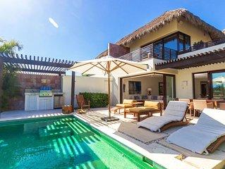 Villa Rubi Luxury villa