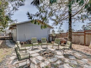 Great Location and Fantastic Remodel Makes this Manzanita Family Home a Launchpa