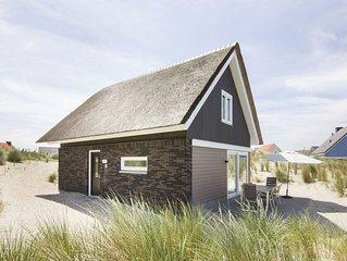 Komfort 6-Personen-Villa im Ferienpark Landal Strand Resort Ouddorp Duin
