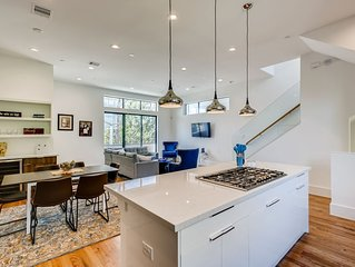 Brand New 7 Bed Midtown Home Mins To DT/Medical District - New Pics!