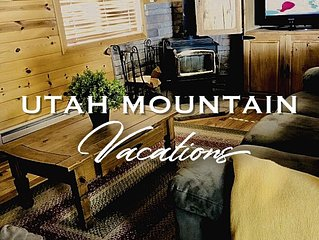 Fabulous Find/CozyCondo Nestled in the Pines/Central/Fishn'/Hikin'/Bryce/ZionGem