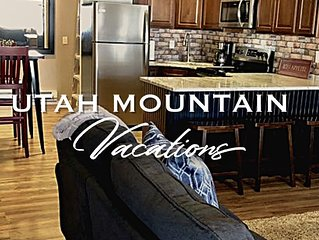 Fabulous Find/CozyCondo Nestled in the Pines/Fishn'/Hikin'/Central/Bryce/ZionGem
