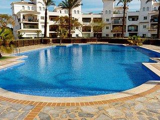 Casa Jays Indico-A Murcia Holiday Rentals Property