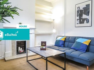 Tudors eSuites beautiful town house based in City Centre