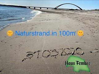 Ferienwohnung/App. für 4 Gäste mit 70m² in Fehmarn (109648)