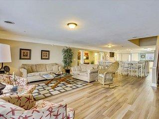 Ocean Blvd Luxury Villas 404 by Elliott Beach Rentals