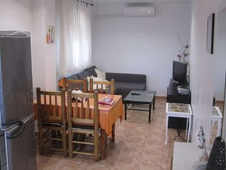Casa con piscina en Alhama de Murcia