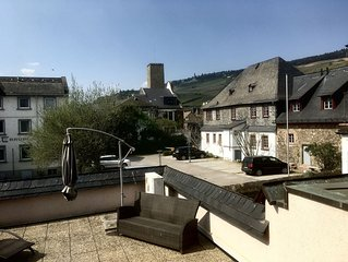 Loris Appartements Rudesheim am Rhein