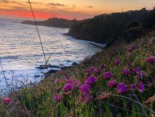 Seacrest at Timber Cove 3 Bedroom Ocean Views