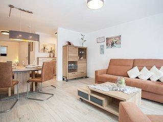 Komfortabel Apartment mit perfecte Lage bei Bikepark und Piste