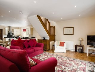Peewit Coach House - lovely two bedroom detached cottage