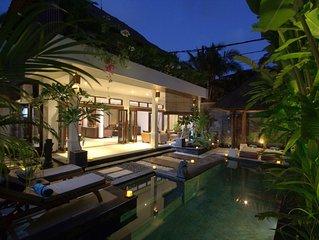 Affordable luxury - Best location in Seminyak