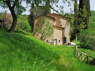 Casa del Camino - Nestling among tall cypresses, ancient oaks and… silence