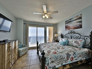 Treasure Island 2BR-Bunk, recently updated, King Size Beds both rooms