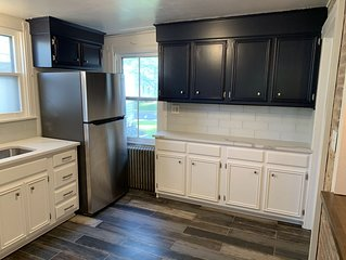 Renovated Townhouse in Kennett Square