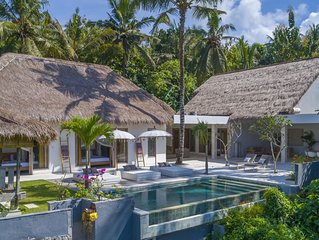 Hidden Jewel in Bali - Villa with private chef and infinity pool