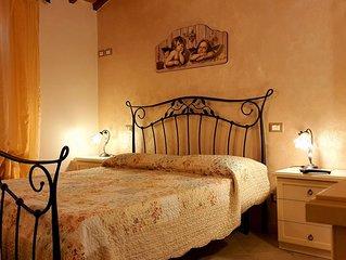 Appartamento Giovanna a 100 metri da San Gimignano