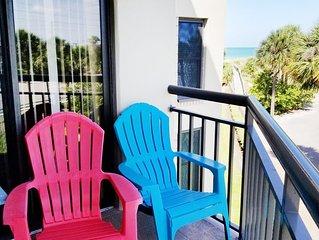 Gulf Strand Resort 307 1BR 2BA