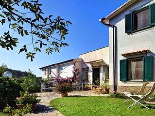 Casa Turiello  Amalfi Coast