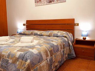 Appartamento Aurora a 100 m da San Gimignano