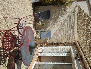 GREOUX LES BAINS T2 neuf avec terrasse et parking privé