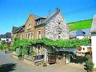 Ferienwohnung Pommern für 1 - 4 Personen mit 2 Schlafzimmern - Ferienwohnung, location de vacances à Munstermaifeld