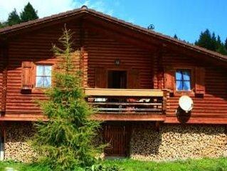 Ferienhaus Falkertsee für 1 - 4 Personen mit 2 Schlafzimmern - Ferienhaus, location de vacances à Sirnitz-Sonnseite