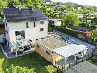 Ferienwohnung/App. für 5 Gäste mit 52m² in Wernigerode (95154)