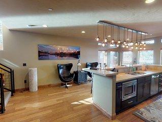 White Buffalo Club - Penthouse Suite