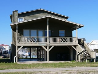 Intercoastal and Beach views for Vacation
