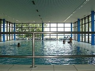 Ferienwohnung Steinhude für 1 - 3 Personen - Ferienwohnung, holiday rental in Wunstorf