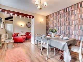 Kingfisher Cottage - Three Bedroom House, Sleeps 5