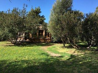 Casa Forcina Maison Monti