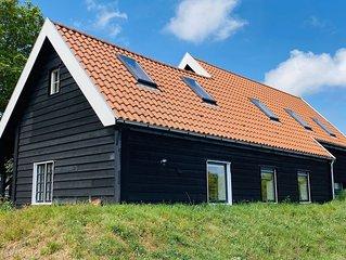 Luxuriöses Ferienhaus für 6 Personen in Ouddorp