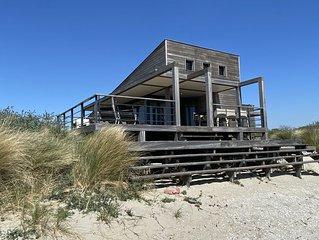 4 Personen Beach Villa Super VIP in Ouddorp