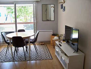 Nouveau - Benodet, logement calme au coeur de la Riviera Bretonne
