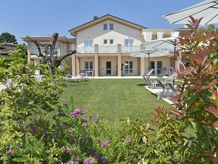 Daisy | Garda Bloom Holiday Apartments at Lake Garda