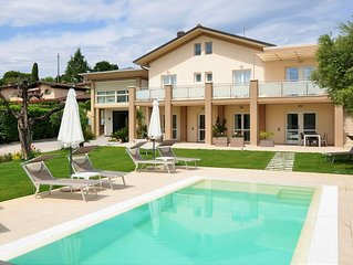 Ginkgo | Garda Bloom Holiday Apartments at Lake Garda