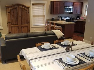 Guest House-Recently Upgraded!