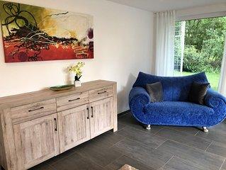 Ferienwohnung in Altstadtnahe Wetzlar 1-2 Personen, 72 m2