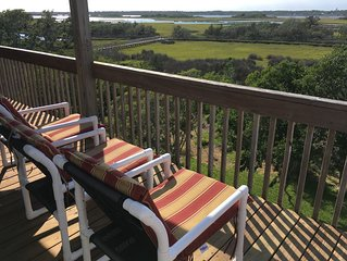 Soundfront Topsail Beach Getaway - New Listing!