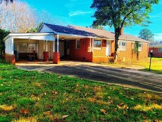 *Cute Ranch Near U.S. Whitewater Center*