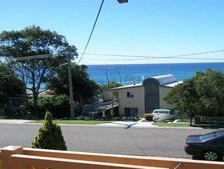 Iluka Avenue Views Across the Bay