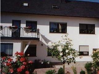 Ferienwohnung Altrich für 1 - 2 Personen mit 1 Schlafzimmer - Ferienwohnung, holiday rental in Dodenburg
