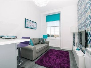 Picardy Place - Perfect City Centre Apartment!