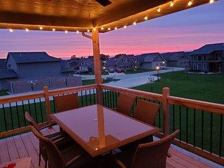 Stylish 4bd/3ba Vacation House * Bridges Bay