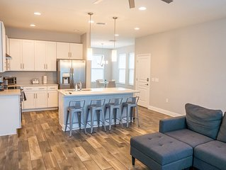 Entire Brand New House Midtown Tampa