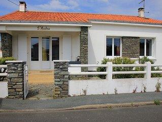 Grande et agréable maison Hilairoise