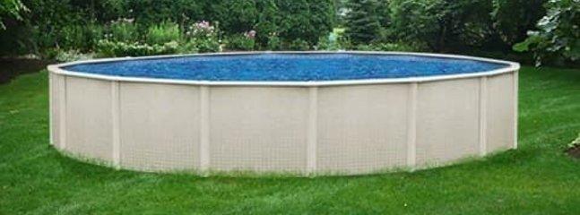 Pool Model Image - above-ground, 110sqft, 4ft deep