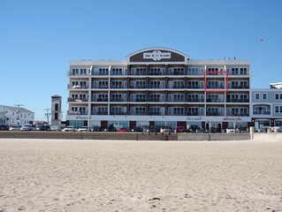 Oceanfront-The Surf seen on HGTV Beachfront Bargain-read how our unit is unique!